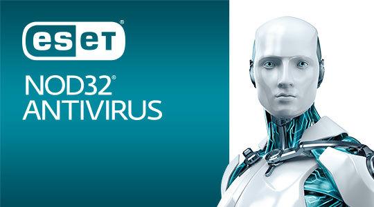 ESET NOD32 Antivirus 1U 24M ESD (ESET/SOF/ENAESD 1U 24M/N) 1