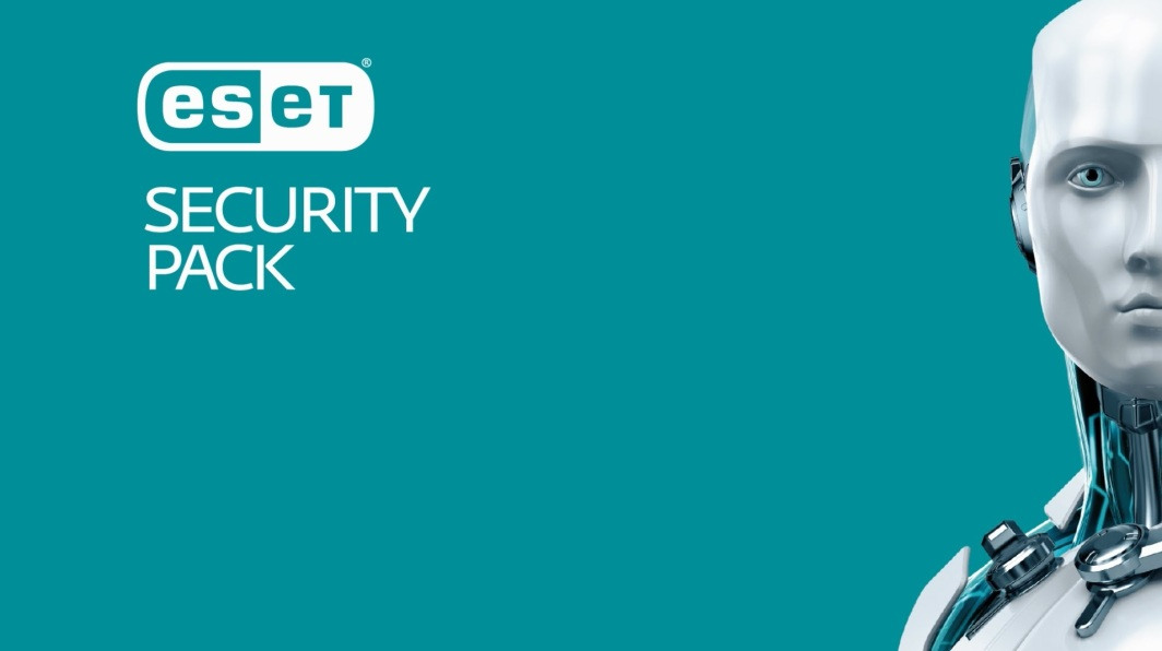 ESET Security Pack 1U + 1Smartfon 36M Kontynuacja ESD (ESET/SOF/ESPESD 2U 36M/R) 1