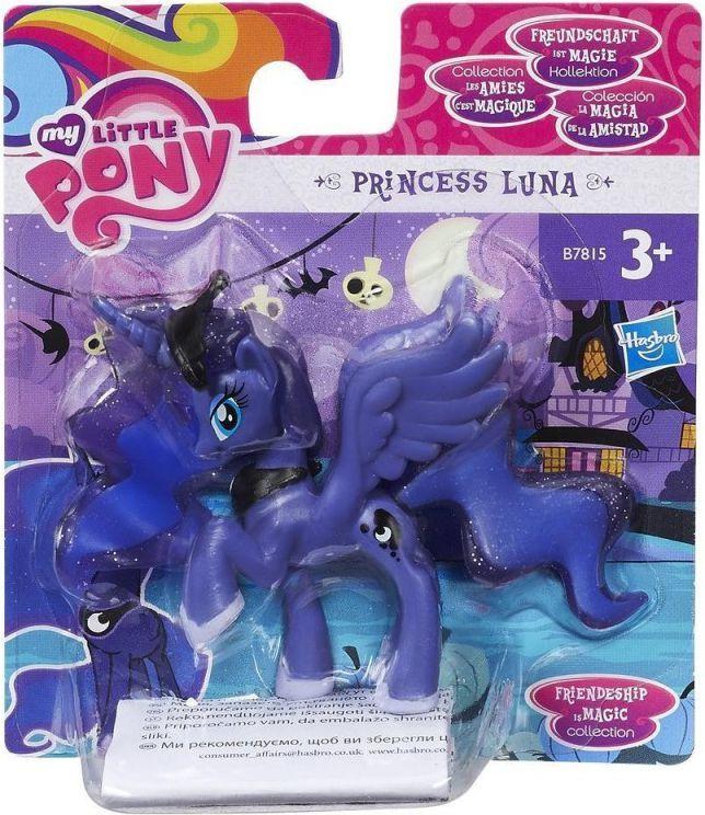 Hasbro My Little Pony Kucykowi przyjaciele Princess Luna (GXP-571817) 1