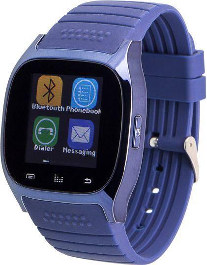 Smartwatch Garett Electronics G10 Niebieski  (5906395193134) 1
