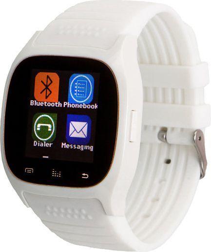 Smartwatch Garett Electronics G10 Biały  (5906395193141) 1