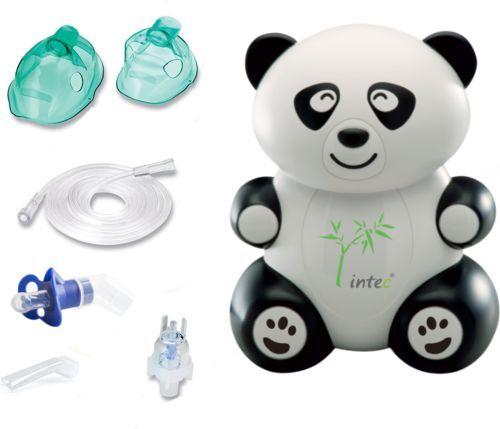 ProMedix Inhalator Panda PR-812 nebulizator 1