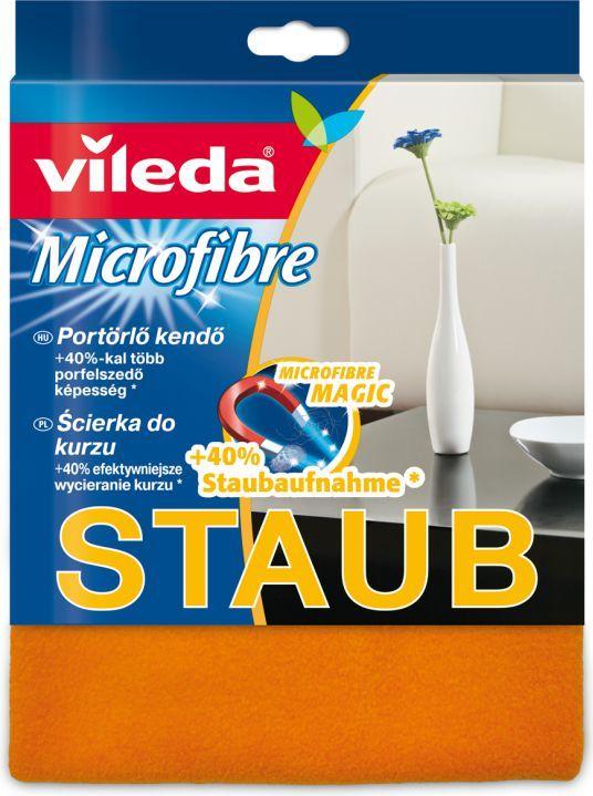 Vileda Staub Orange (141302) 1