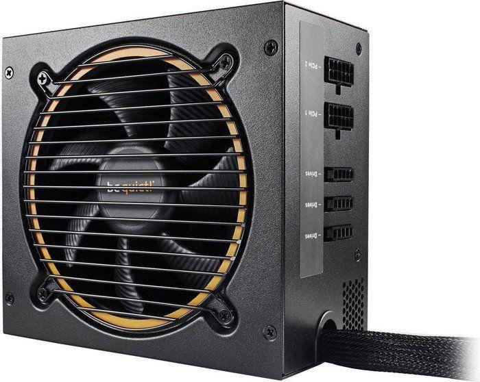 Zasilacz be quiet! Pure Power 10 600W (BN278) 1