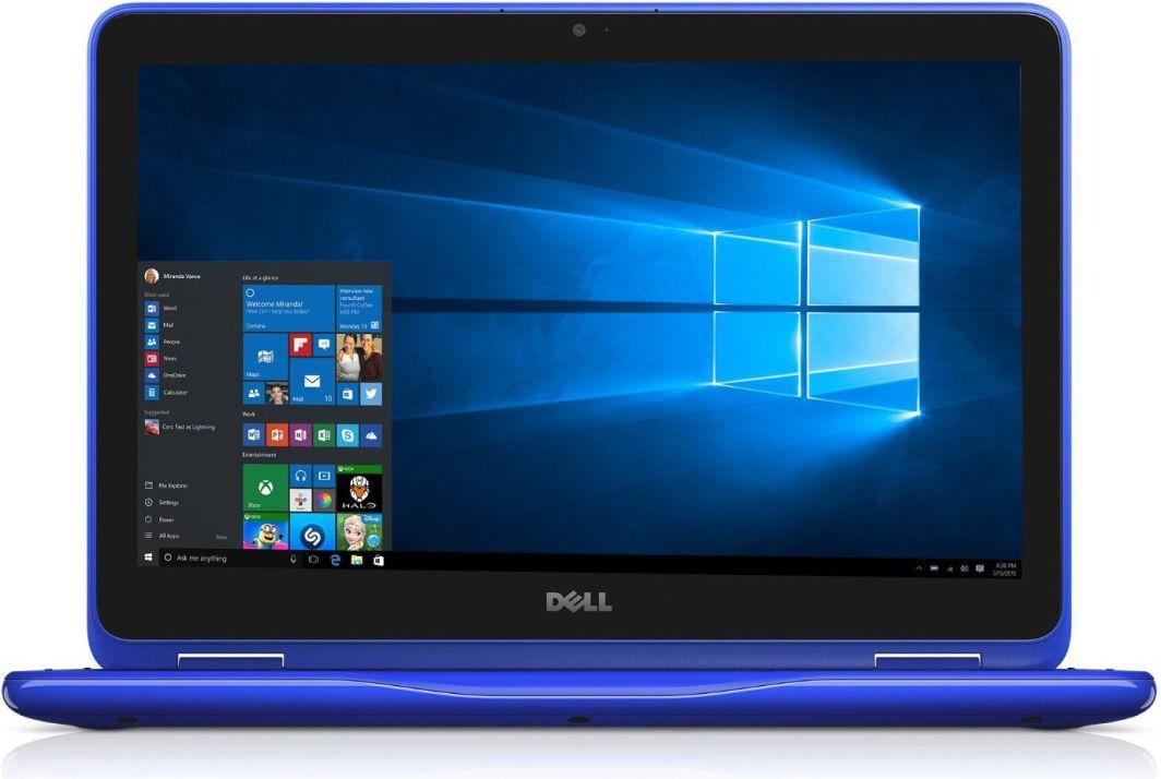 Laptop Dell Inspiron 3168 (3168-0862) 1