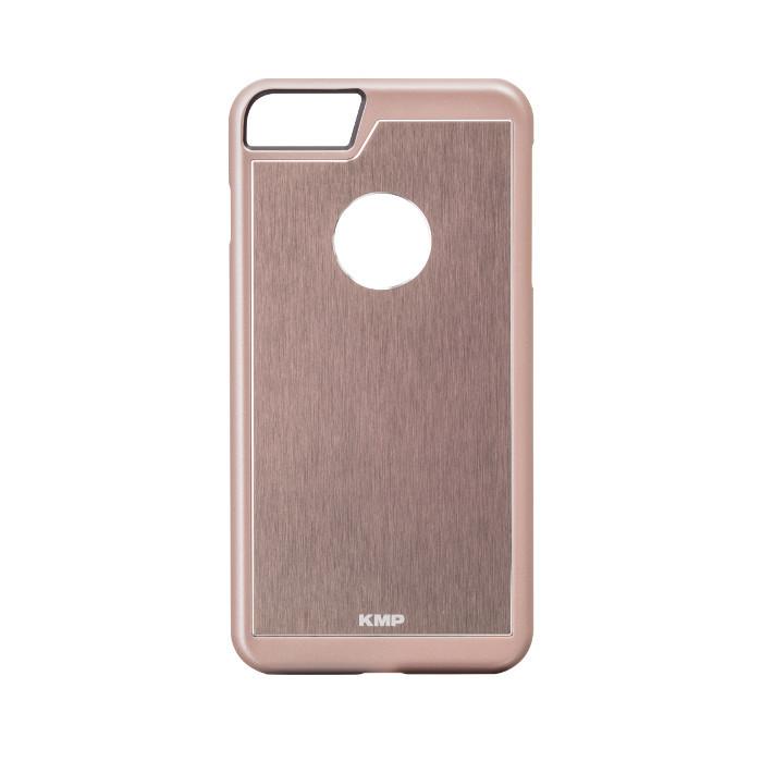 KMP etui iPhone 7 różowe złoto (AKGETKMPLIP7RG03) 1