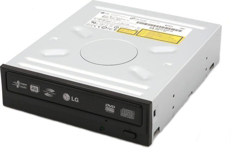 NEW DRIVER: LG GSA-H54L