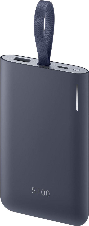 Powerbank Samsung EB-PG950 5100mAh Niebieski (EB-PG950CNEGWW) 1