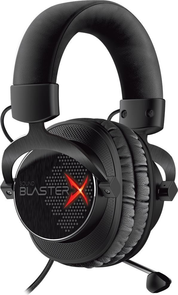 483cec712bf Creative Sound BlasterX H7 Tournament Edition (70GH033000001) w Morele.net