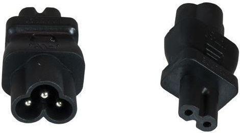 MicroConnect Adapter C7 - C6 2 pin (PE76EUAD) 1