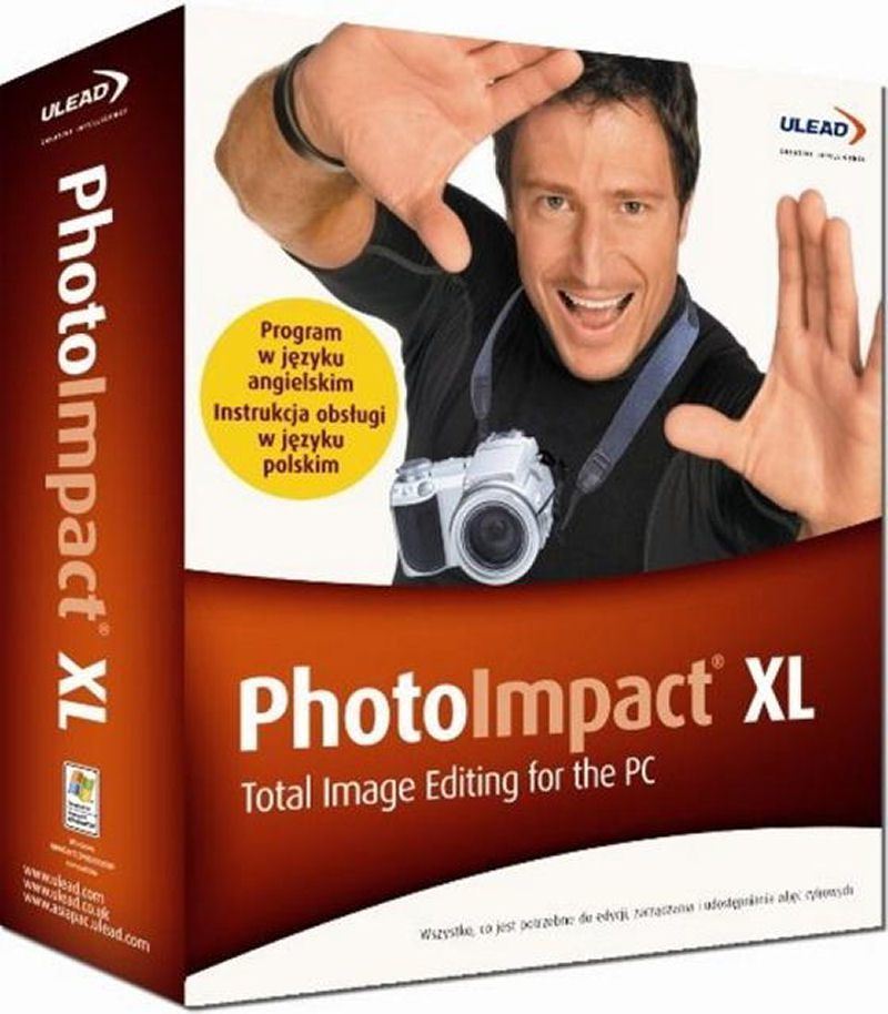 photoimpact xl