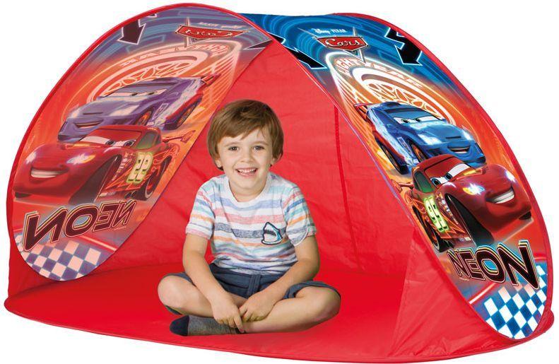 John Namiot samorozkładający się/ schronienie - Cars (130072534) 1