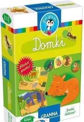 Granna Domki (227882) 1