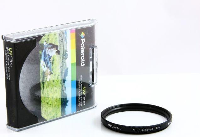 Filtr Polaroid UV Multi-Coated 55mm (AKGFIPOLRUV00006) 1