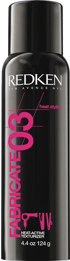 Redken Heat Styling Thermo Actif - spray ochronny do włosów przed wysoką temperaturą 124ml 1