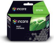 Incore Incore do EPSON T2621 (26XL) zamiennik C13T26214010 black 22ml (IE-T2621) 1