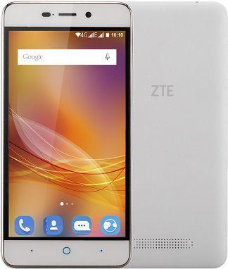 Smartfon ZTE Blade 1/8GB Dual SIM Biały  1
