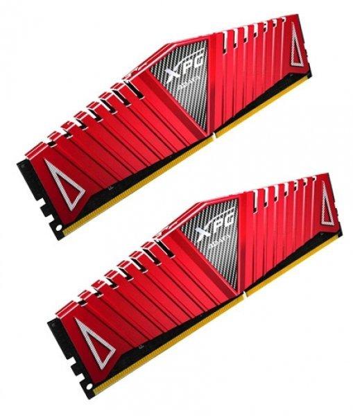 Pamięć ADATA XPG Z1, DDR4, 16 GB, 2400MHz, CL16 (AX4U240038G16-DRZ) 1
