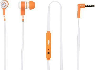 Słuchawki Tribe Earphones with microphone - EPW13004 1
