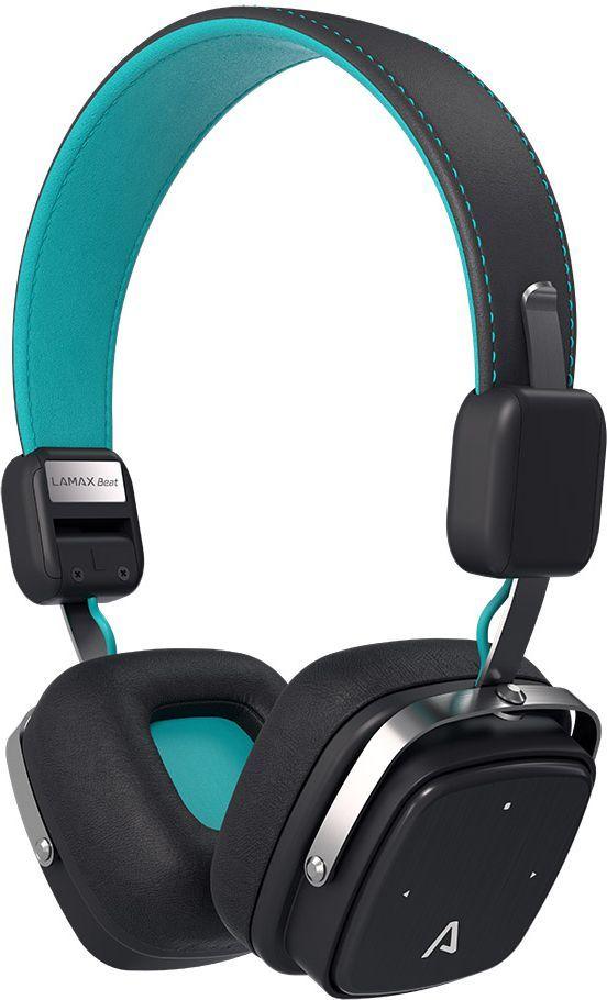 Słuchawki Lamax Elite E-1 (ELITEE1) 1