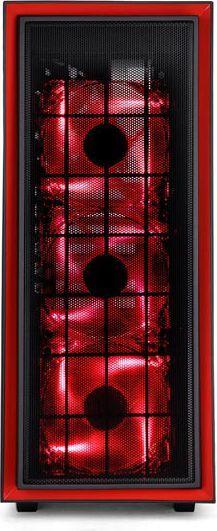 Obudowa SilverStone Redline RL06 Pro (SST-RL06BR-PRO) 1