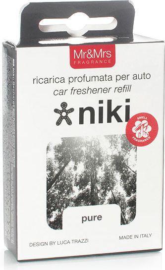 Mr&Mrs Fragrance Niki Pure wkład 1
