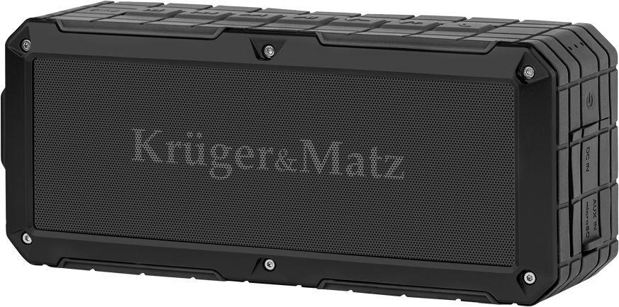 Głośnik Kruger&Matz Bluetooth Discovery (KM0523B) 1
