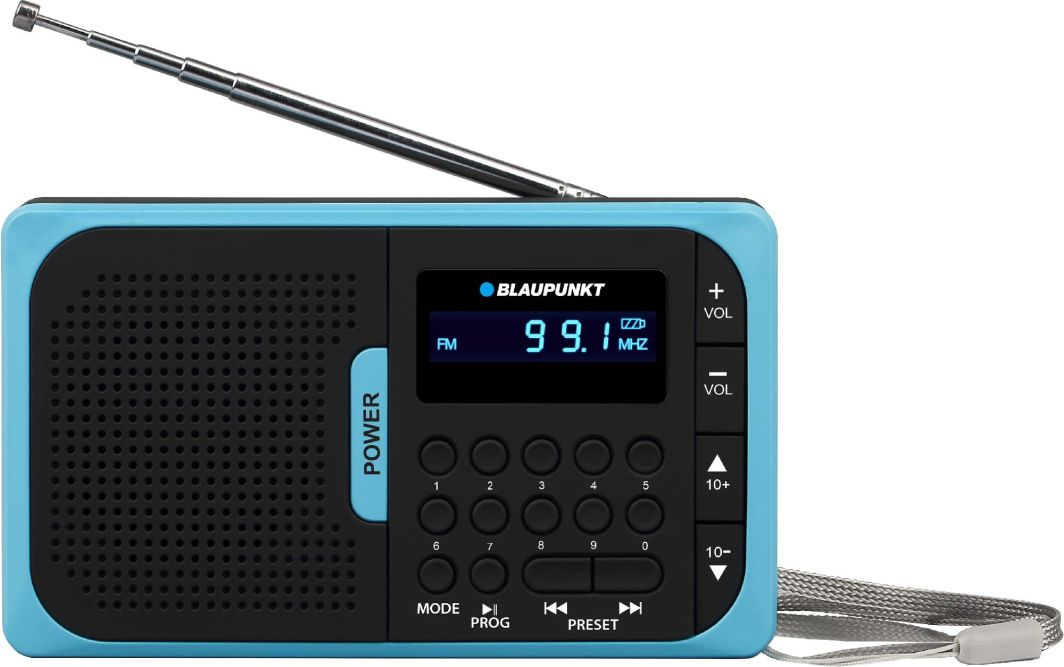 Radio Blaupunkt PR5BL 1