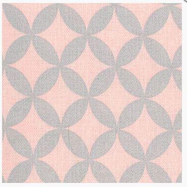 Womar Chusta N17 Romby różowe 1