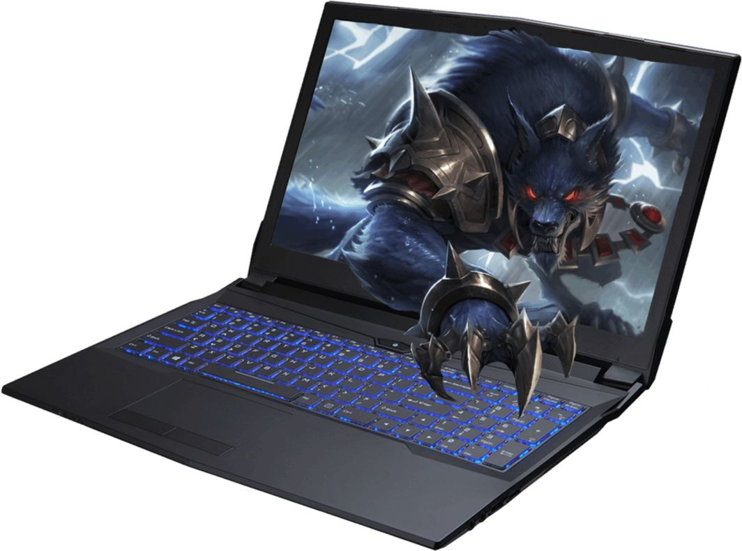 Laptop Dream Machines G1050Ti (G1050Ti-15PL17) 1