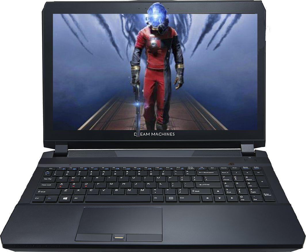 Laptop Dream Machines G1060 (G1060-15PL20) 1
