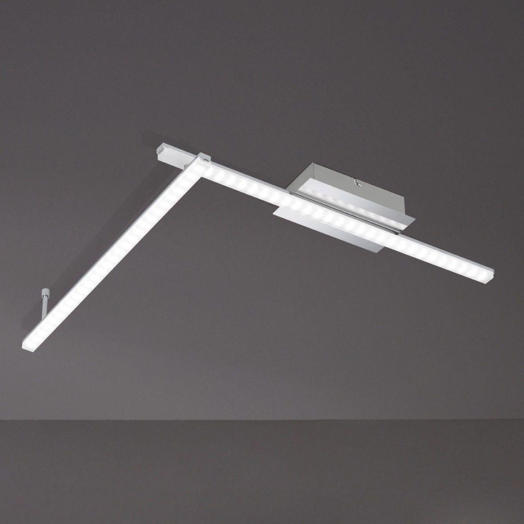 Lampa sufitowa Wofi  2x10W LED (9163.02.01.0000) 1