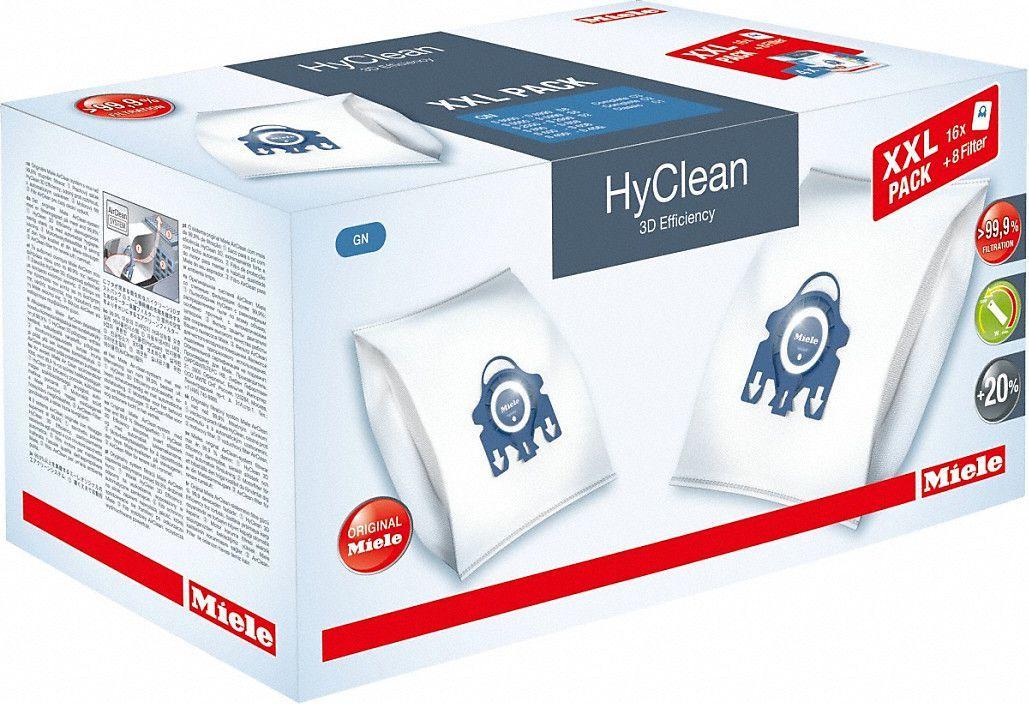 Worek do odkurzacza Miele GN HyClean 3D XXL (10454920) 1