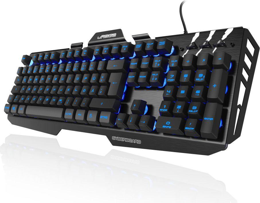 Klawiatura Hama uRAGE Cyberboard 1