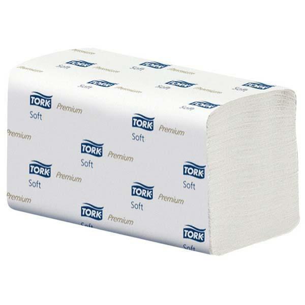 Papierowy ręcznik dwuwarstwowy 2550szt 1