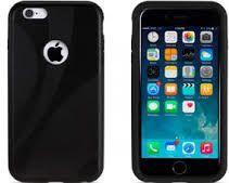 OWC NewerTech etui NuGuard KX iPhone 7 czarne (NWTKXIPH7BK) 1