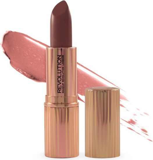 Makeup Revolution Renaissance Lipstick Pomadka do ust Prime 1