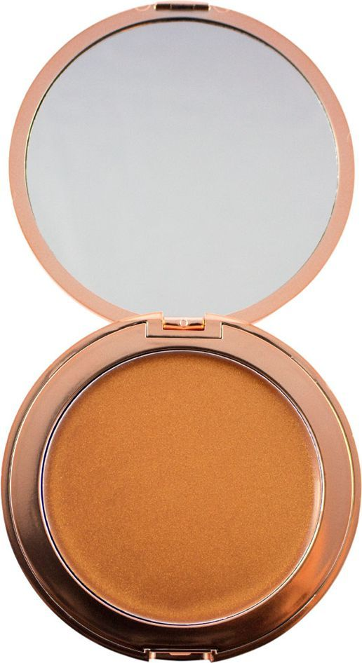 Makeup Revolution Skin Kiss Bronzer Bronze Kiss 11,5g 1