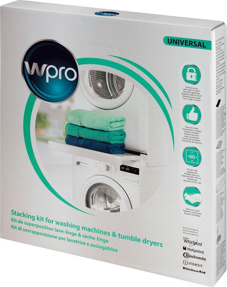 Whirlpool łącznik WPRO SKS 101 1