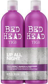 Tigi Bed Head Fully Loaded Duo Kit Zestaw dla kobiet 1