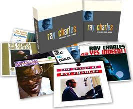 Ray Charles - The Atlantic Years In Mono 1