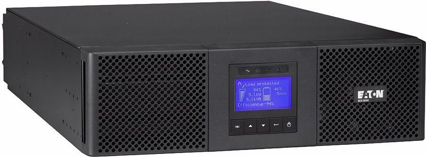 UPS Eaton 9SX 5000I RT3U (9SX5KIRT) 1