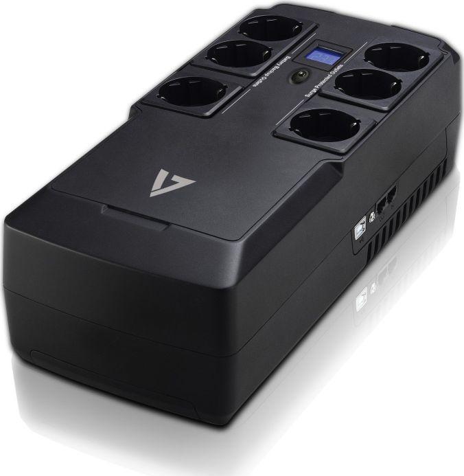 UPS V7 750 (UPS1DT750-1E) 1