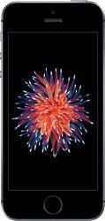 Smartfon Apple iPhone SE 32 GB Szary  (MP822LP/A) 1