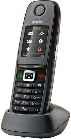 Telefon bezprzewodowy Gigaset R650 H (S30852-H2762-R121) 1