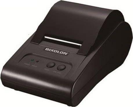 Drukarka etykiet Bixolon STP-103IIIG DARK GRAY USB - STP-103IIIG/IFL 1