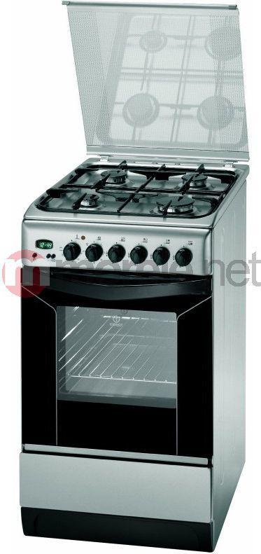 Kuchenka Wolnostojąca Indesit K3 G55 Axu Id Produktu 117600