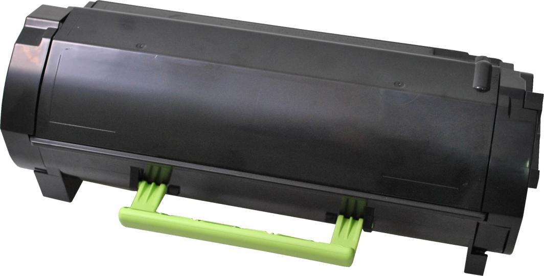 V7 LEXMARK 50F2H00 czarny (V7-50F2H00-1E) 1