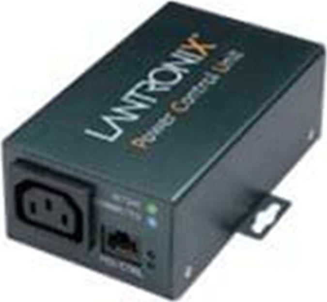 Lantronix SECURELINX POWER CONTROL UNIT - PCU100-01 1