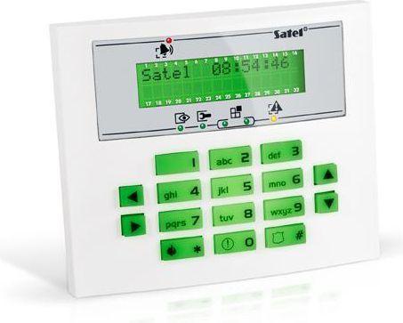 Hikvision Manipulator sensoryczny (INT-KLCDS-GR) 1